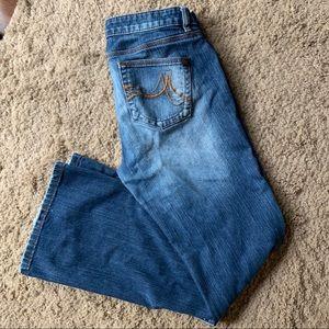 DKNY 7R jeans